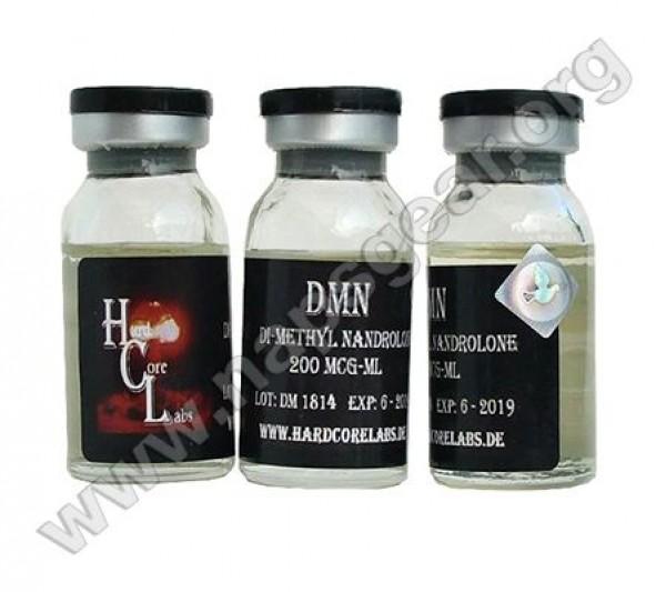 Dimethylnandrolone (DMN)