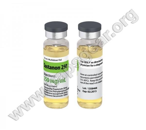 Sustanon 250 Ireland and UK - Buy Anabolic Steroids Ireland