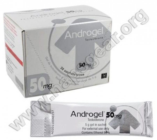 Androgel (Brand)