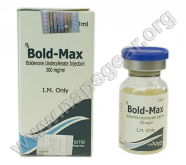 Bold-Max